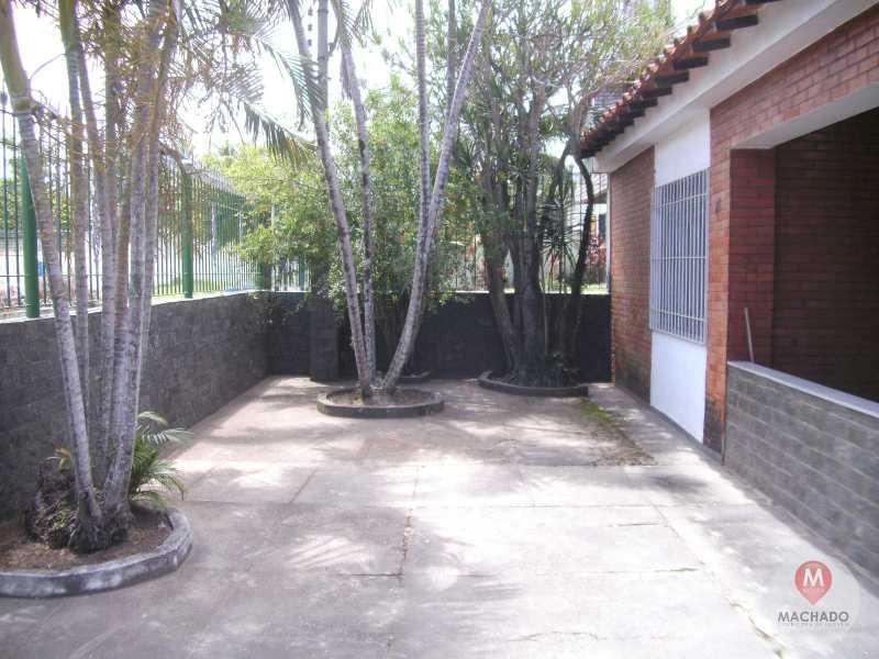 5 - Quintal - CASA À VENDA EM ARARUAMA - IGUABINHA - CI-0174 - 6