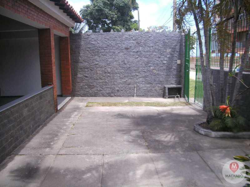 6 - Quintal - CASA À VENDA EM ARARUAMA - IGUABINHA - CI-0174 - 7