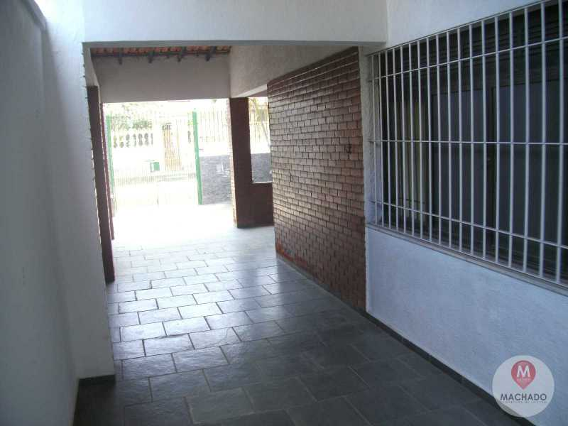 7 - Garagem - CASA À VENDA EM ARARUAMA - IGUABINHA - CI-0174 - 8