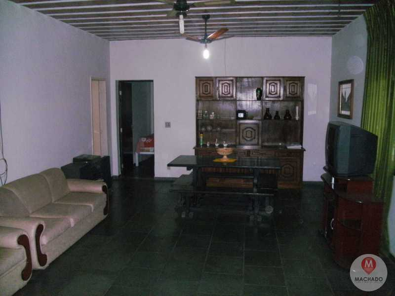 8 - Sala - CASA À VENDA EM ARARUAMA - IGUABINHA - CI-0174 - 9