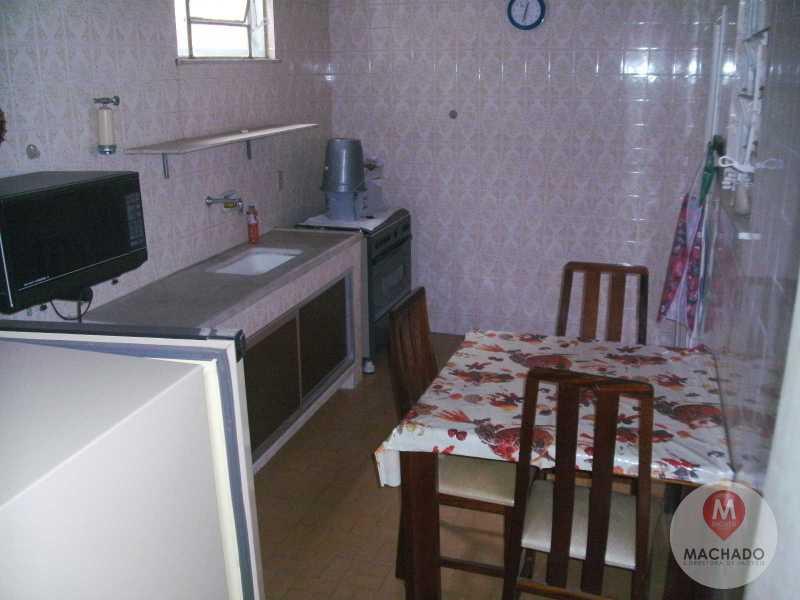 15 - Cozinha - CASA À VENDA EM ARARUAMA - IGUABINHA - CI-0174 - 16