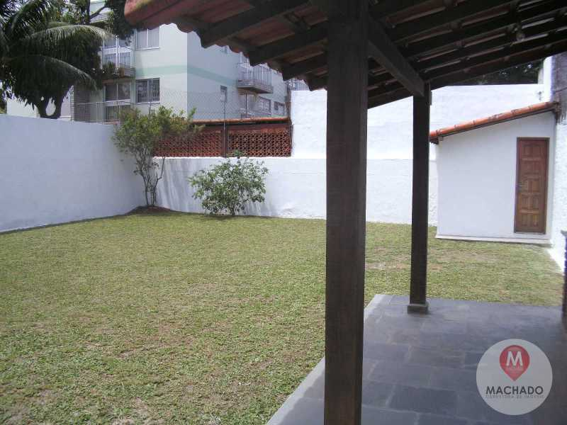 20 - Quintal - CASA À VENDA EM ARARUAMA - IGUABINHA - CI-0174 - 21