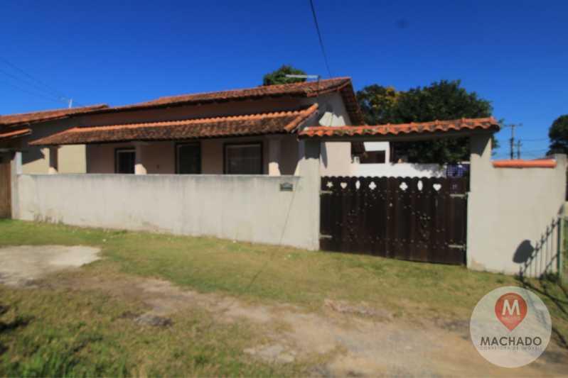 3 - CASA À VENDA EM ARARUAMA - IGUABINHA - CD-0191 - 1