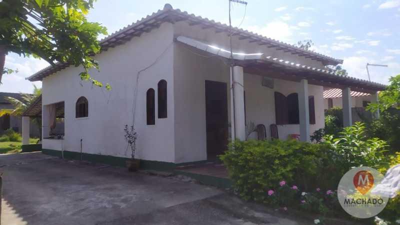 4 - CASA À VENDA EM ARARUAMA - IGUABINHA - CI-0437 - 14