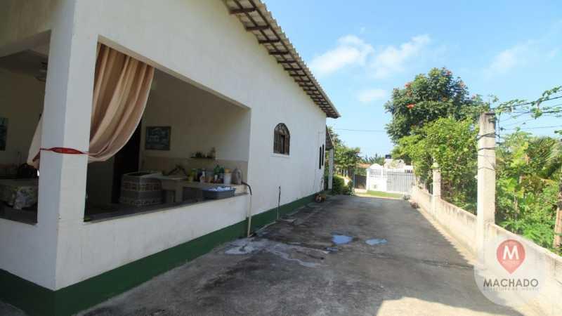10 - CASA À VENDA EM ARARUAMA - IGUABINHA - CI-0437 - 17