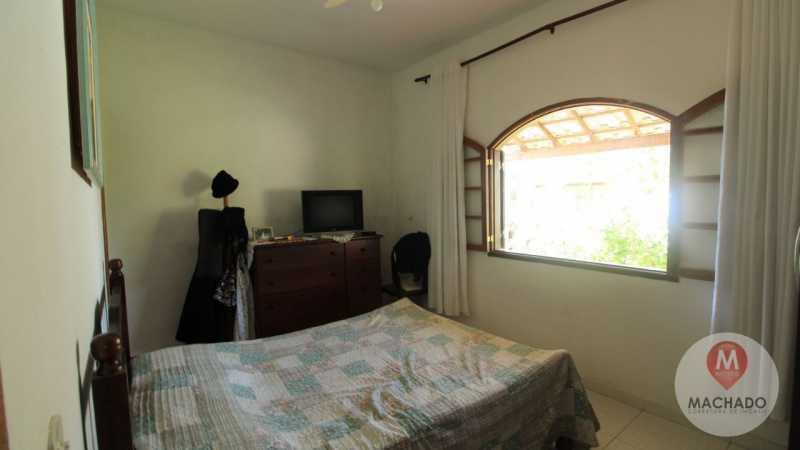 18 - CASA À VENDA EM ARARUAMA - IGUABINHA - CI-0437 - 9