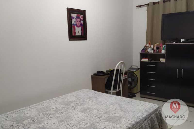 QUARTO - CASA À VENDA EM CONDOMÍNIO - ARARUAMA - CD-0188 - 10