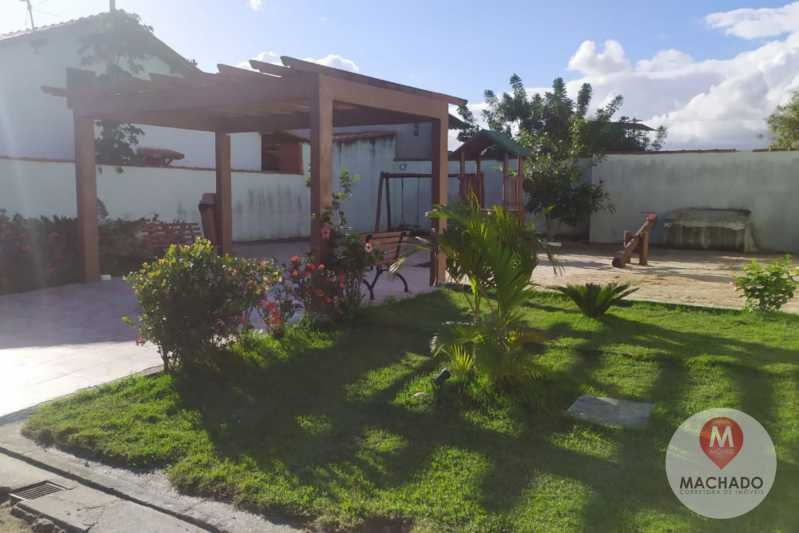 14 - CASA À VENDA EM CONDOMÍNIO - ARARUAMA - CD-0188 - 15