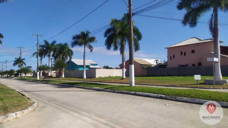1 - TERRENO À VENDA EM ARARUAMA - MACABU - LT-0395 - 5