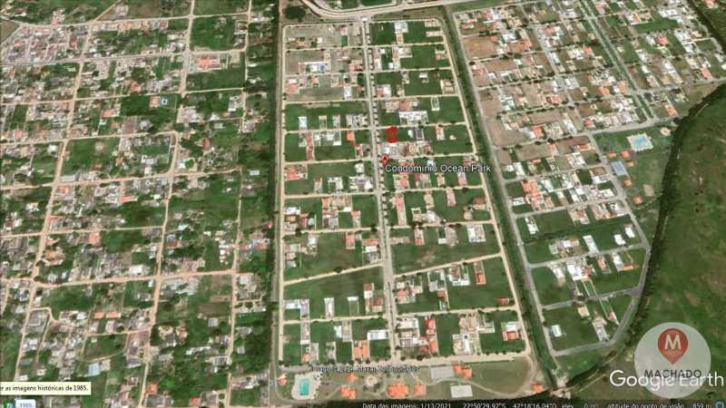 4 - TERRENO À VENDA EM ARARUAMA - MACABU - LT-0395 - 4