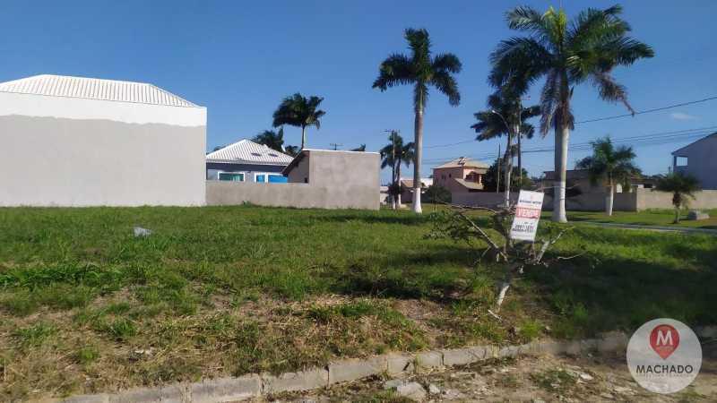 5 - TERRENO À VENDA EM ARARUAMA - MACABU - LT-0395 - 3