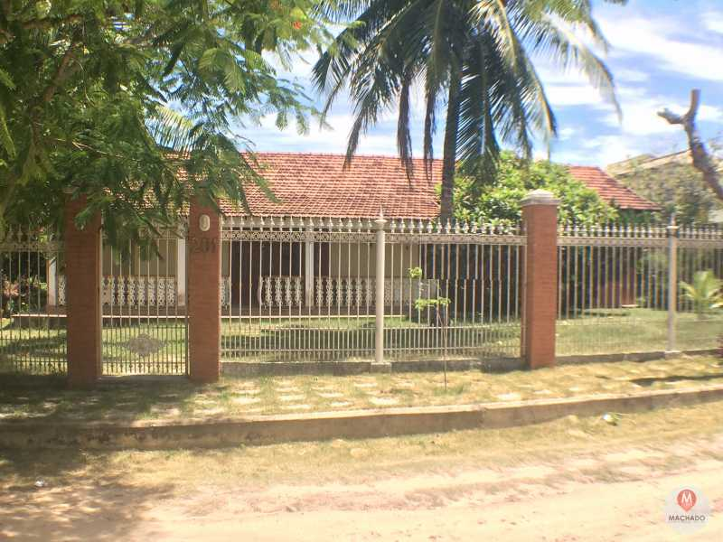 2 - CASA À VENDA EM ARARUAMA - IGUABINHA - CI-0178 - 3