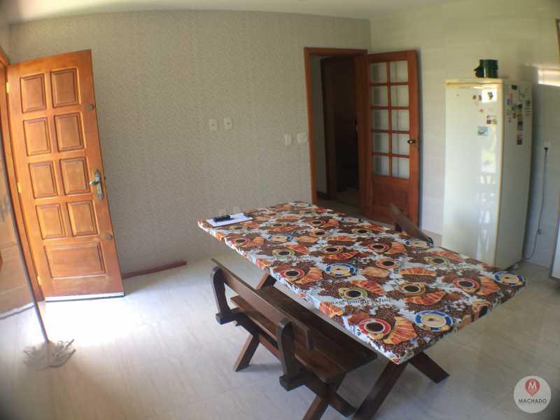 8 - CASA À VENDA EM ARARUAMA - IGUABINHA - CI-0178 - 9