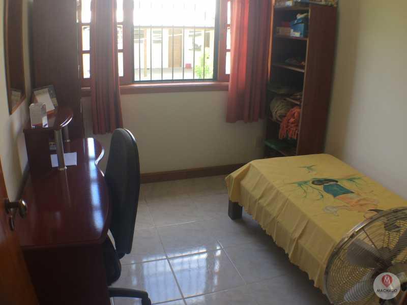 11 - CASA À VENDA EM ARARUAMA - IGUABINHA - CI-0178 - 12