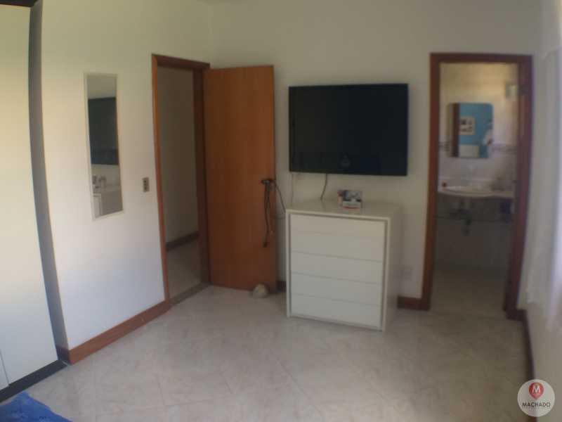 15 - CASA À VENDA EM ARARUAMA - IGUABINHA - CI-0178 - 16