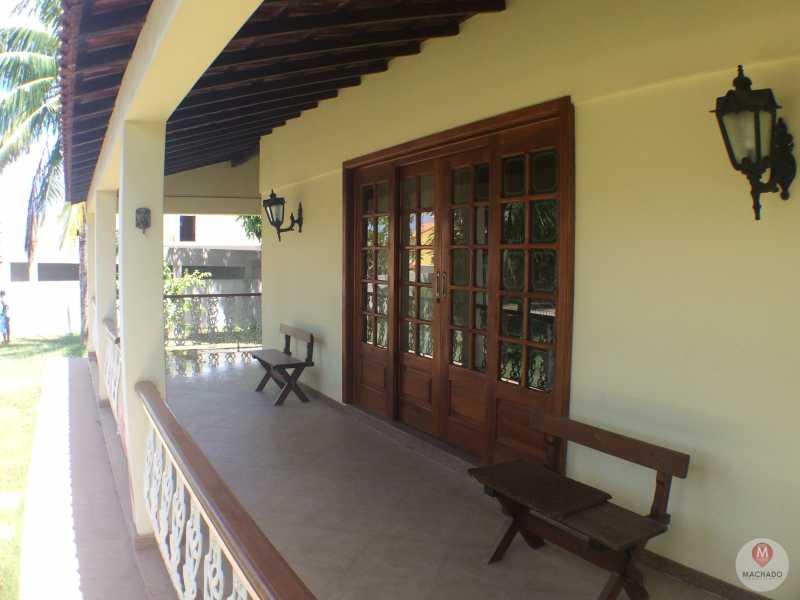 17 - CASA À VENDA EM ARARUAMA - IGUABINHA - CI-0178 - 18