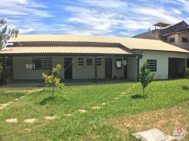 19 - CASA À VENDA EM ARARUAMA - IGUABINHA - CI-0178 - 20