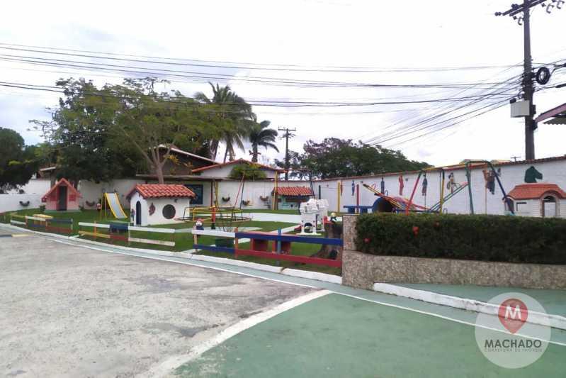 parque infantil - CASA EM CONDOMÍNIO À VENDA EM ARARUAMA - IGUABINHA - CD-0193 - 29