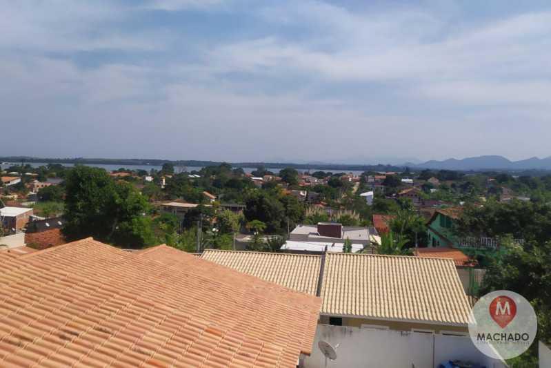 13 - CASA À VENDA EM ARARUAMA - AREAL - CI-0426 - 5