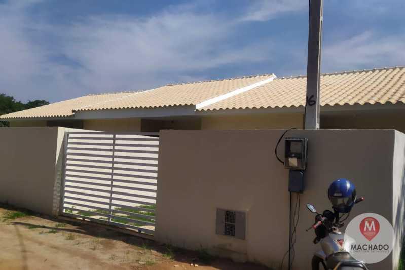 15 - CASA À VENDA EM ARARUAMA - AREAL - CI-0426 - 16