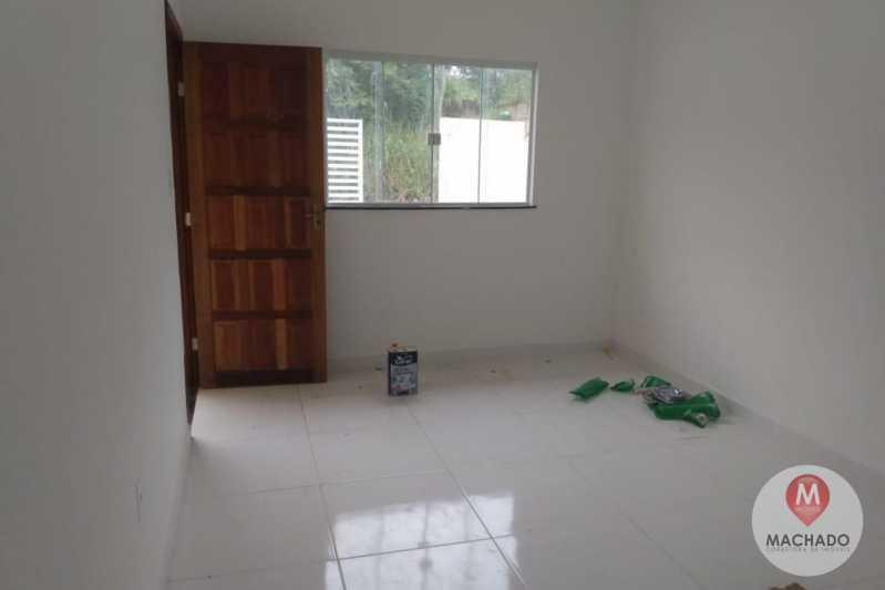 17 - CASA À VENDA EM ARARUAMA - AREAL - CI-0426 - 9