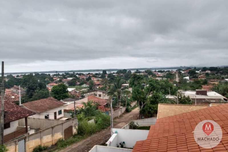 18 - CASA À VENDA EM ARARUAMA - AREAL - CI-0426 - 18