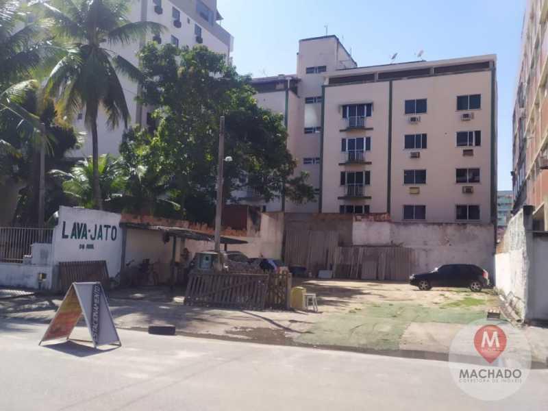 1 - ÁREA COMERCIAL EM ARARUAMA - CENTRO - LT-0358 - 1