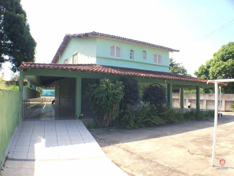 2 - Fachada - CASA À VENDA EM ARARUAMA - ITATIQUARA - CI-0196 - 3