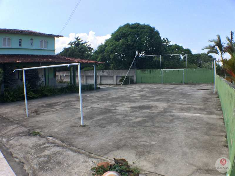 3 - Quadra - CASA À VENDA EM ARARUAMA - ITATIQUARA - CI-0196 - 4