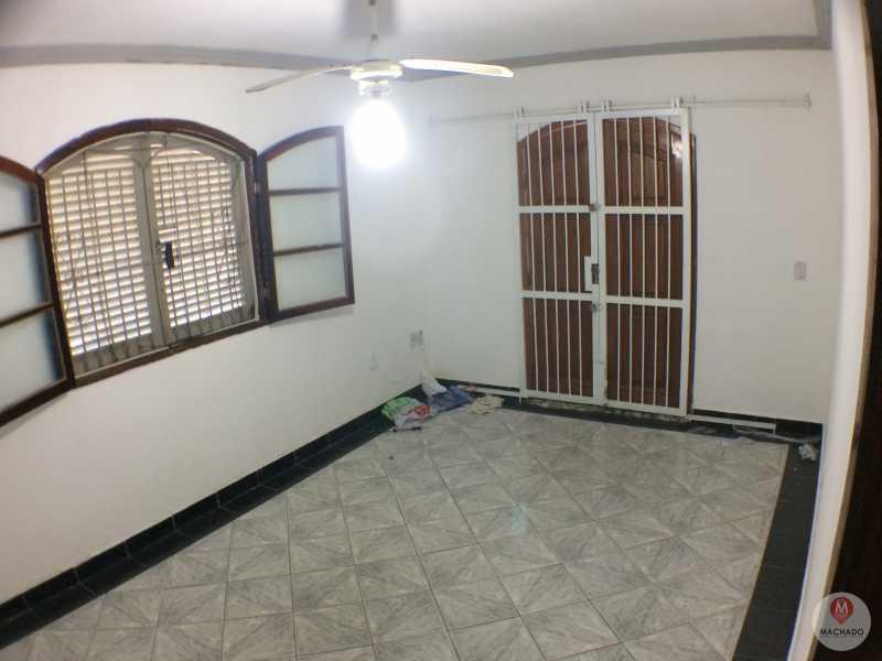 5 - Sala - CASA À VENDA EM ARARUAMA - ITATIQUARA - CI-0196 - 6