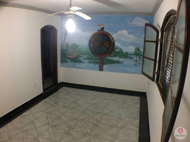 6 - Sala - CASA À VENDA EM ARARUAMA - ITATIQUARA - CI-0196 - 7