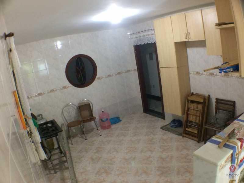 8 - Cozinha - CASA À VENDA EM ARARUAMA - ITATIQUARA - CI-0196 - 9
