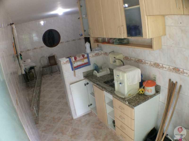 9 - Cozinha - CASA À VENDA EM ARARUAMA - ITATIQUARA - CI-0196 - 10