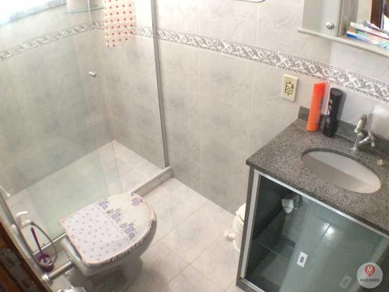 10 - Banho - CASA À VENDA EM ARARUAMA - ITATIQUARA - CI-0196 - 11