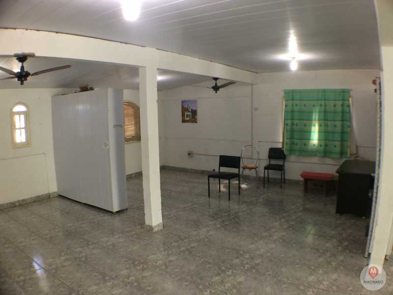 12 - Salão - CASA À VENDA EM ARARUAMA - ITATIQUARA - CI-0196 - 13