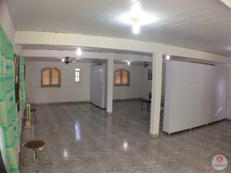 13 - Salão - CASA À VENDA EM ARARUAMA - ITATIQUARA - CI-0196 - 14