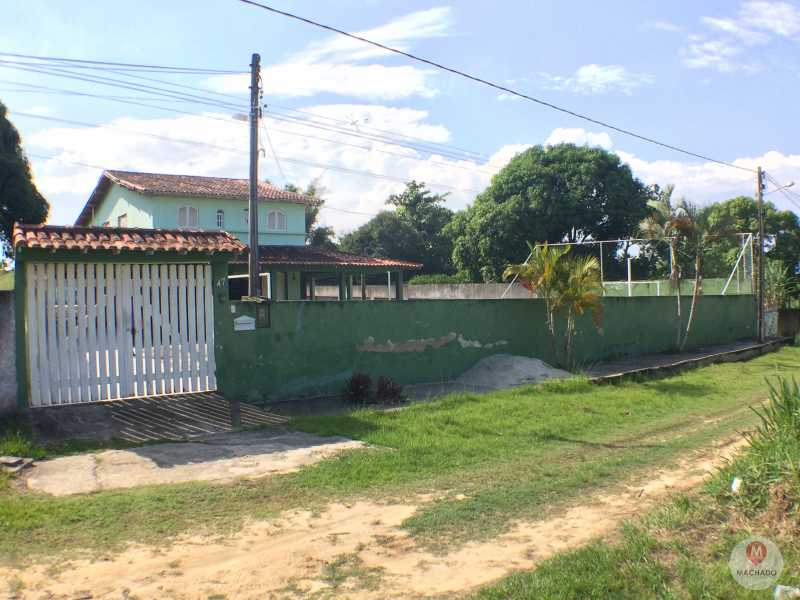 20 - Frente - CASA À VENDA EM ARARUAMA - ITATIQUARA - CI-0196 - 21