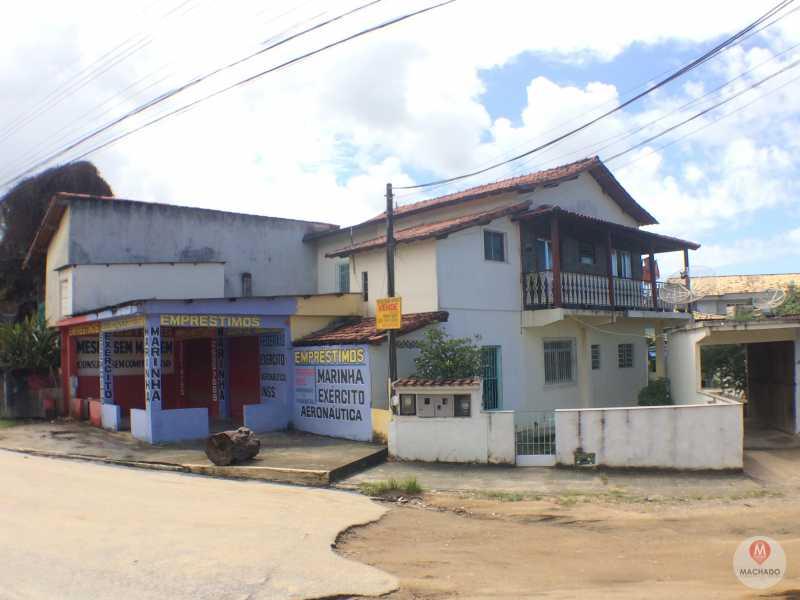 2 - Fachada - CASA À VENDA EM ARARUAMA - CENTRO - CI-0199 - 3