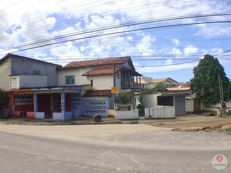 4 - Fachada - CASA À VENDA EM ARARUAMA - CENTRO - CI-0199 - 5