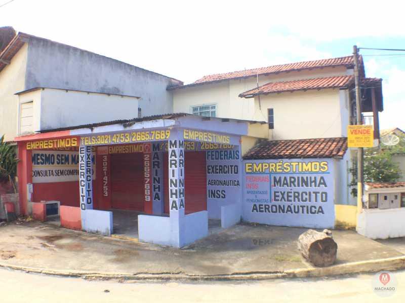 7 - Fachada - CASA À VENDA EM ARARUAMA - CENTRO - CI-0199 - 8