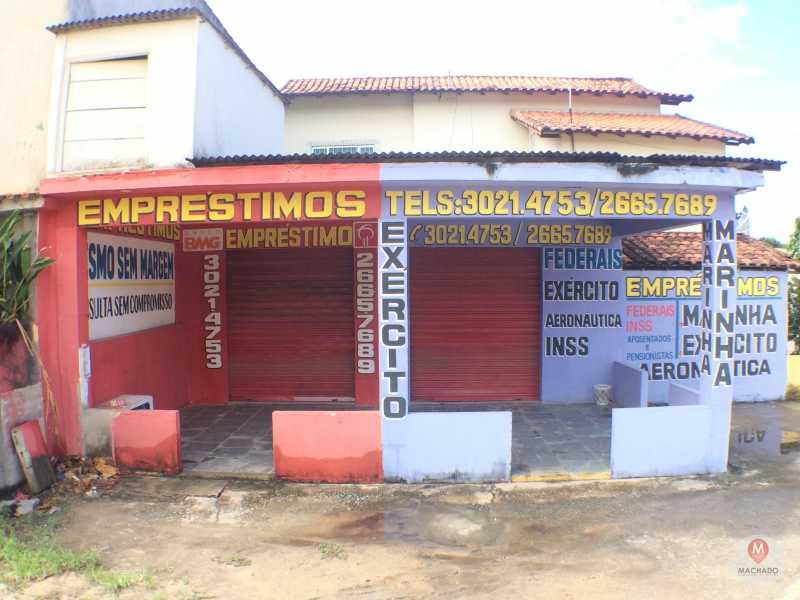 8 - Fachada - CASA À VENDA EM ARARUAMA - CENTRO - CI-0199 - 9
