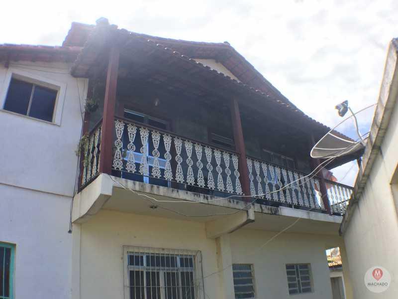 10 - Sacada - CASA À VENDA EM ARARUAMA - CENTRO - CI-0199 - 11