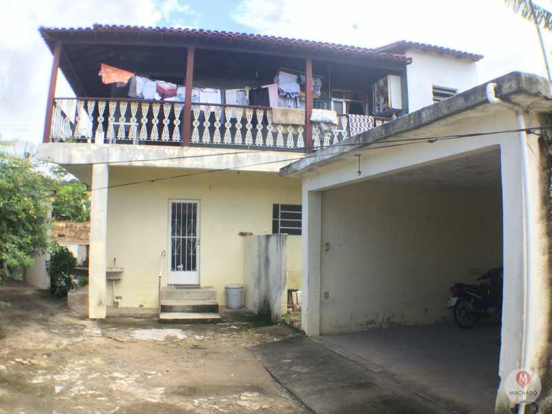 11 - Garagem - CASA À VENDA EM ARARUAMA - CENTRO - CI-0199 - 12