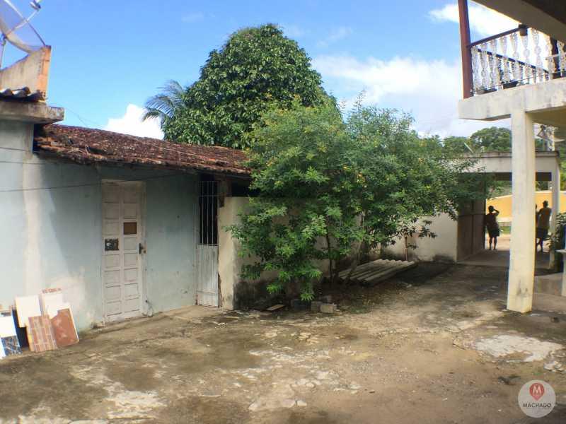 12 - Quintal - CASA À VENDA EM ARARUAMA - CENTRO - CI-0199 - 13