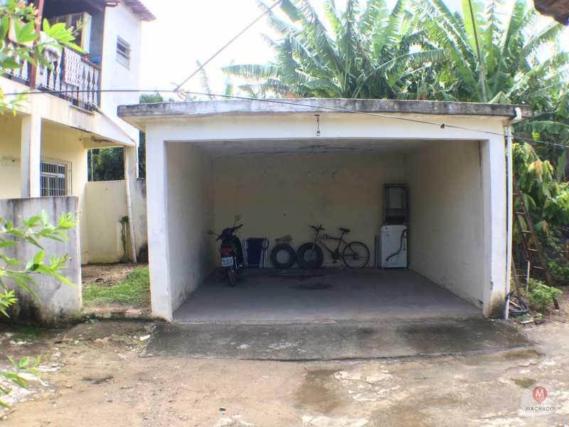 17 - Garagem - CASA À VENDA EM ARARUAMA - CENTRO - CI-0199 - 18