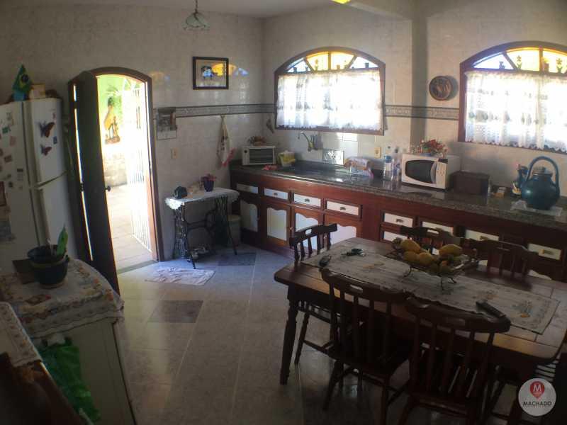 7 - Cozinha - CASA À VENDA EM ARARUAMA - IGUABINHA - CI-0202 - 8