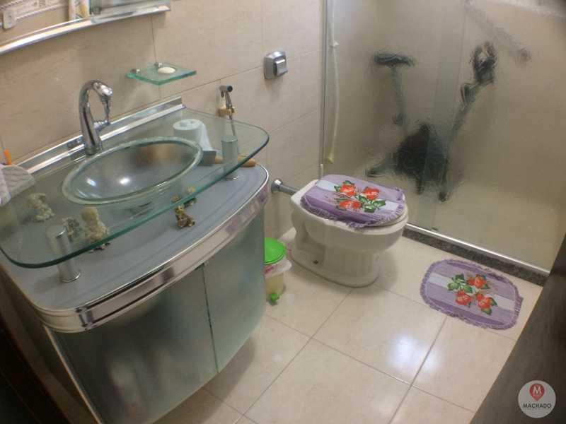 14 - Banheiro - CASA À VENDA EM ARARUAMA - IGUABINHA - CI-0202 - 15