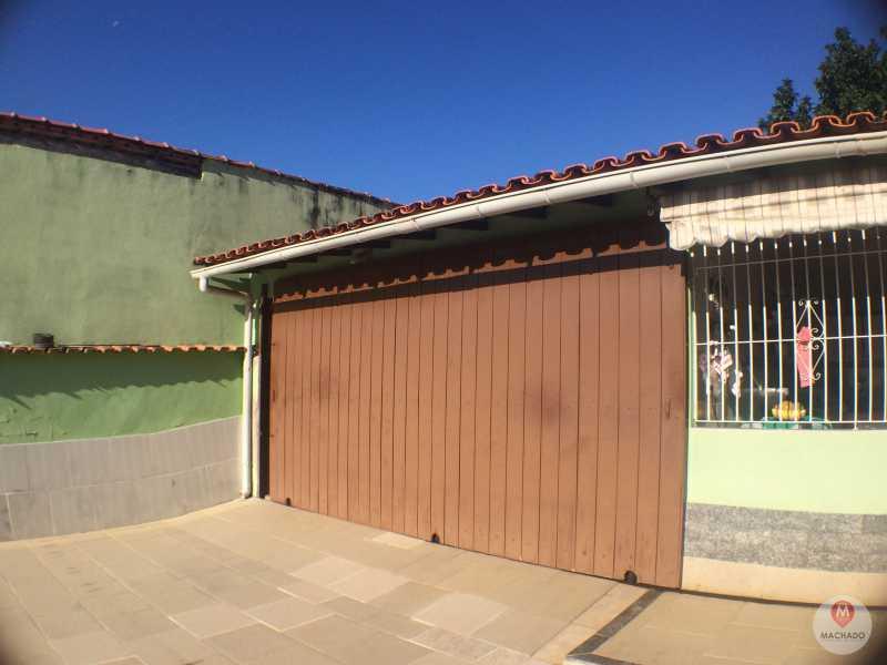 18 - Garagem - CASA À VENDA EM ARARUAMA - IGUABINHA - CI-0202 - 19