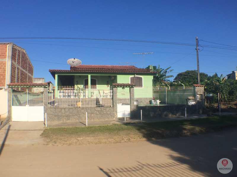 20 - Frente - CASA À VENDA EM ARARUAMA - IGUABINHA - CI-0202 - 21