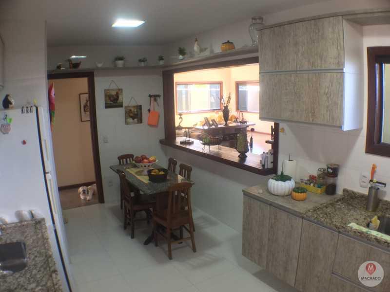7 - Cozinha - CASA À VENDA EM ARARUAMA - IGUABINHA - CI-0207 - 8